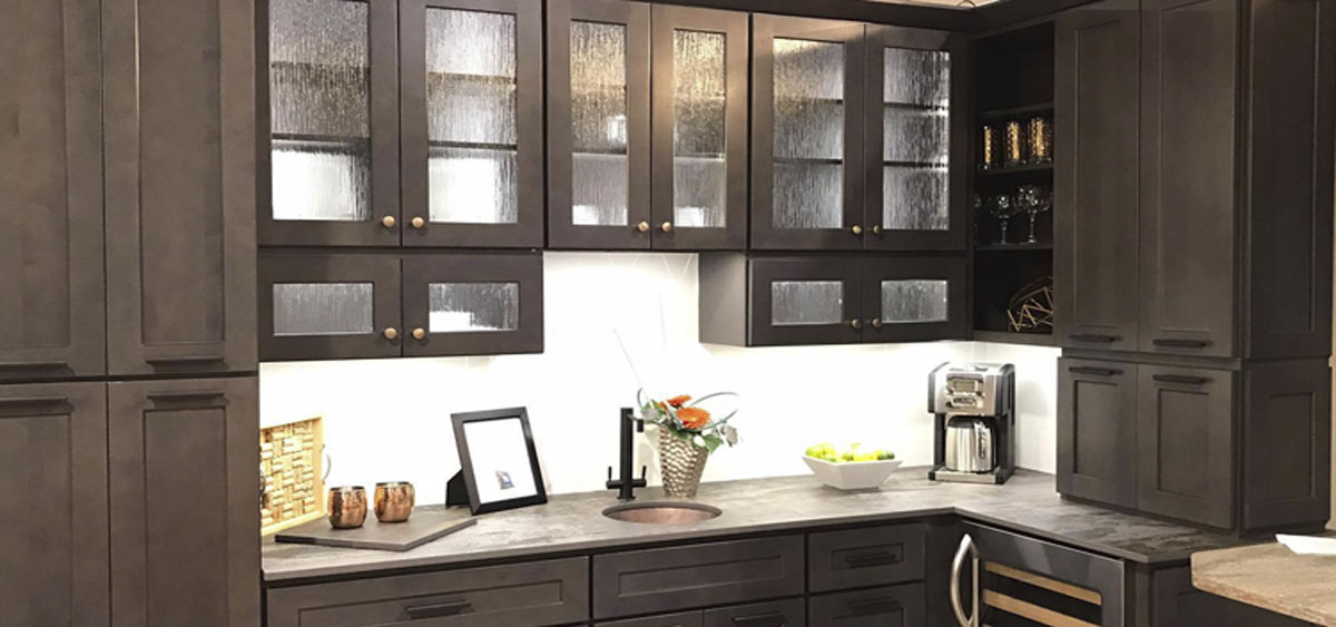 Beau Traditional, Contemporary, Or Avante Garde, RiverRun Has A Cabinet For  Everyone
