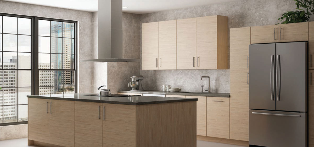 Frame Your Kitchen With The Clean Lines And Subtle Colors From Smart  Cabinetry