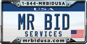 Mr Bid Material Outlet and Services