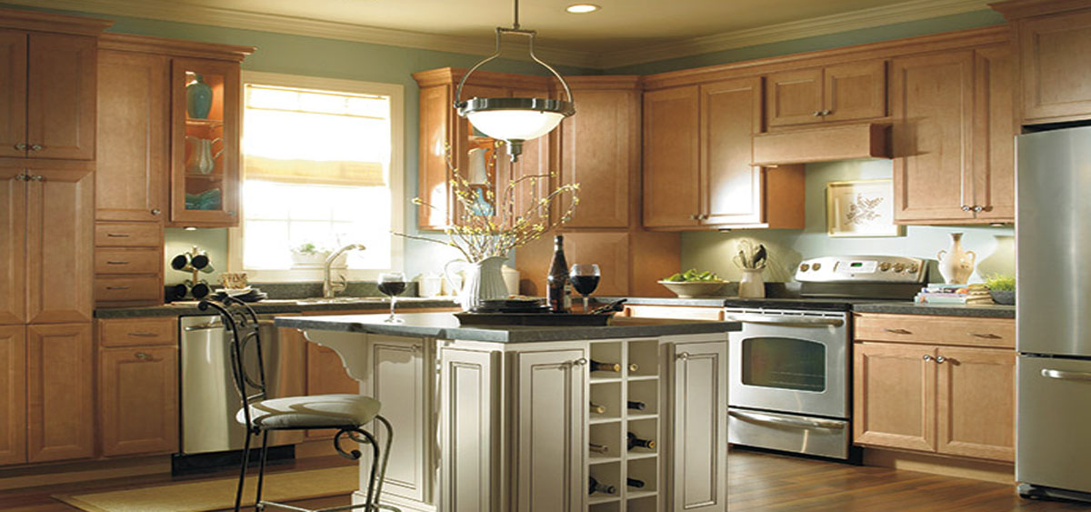 j k kitchen cabinets