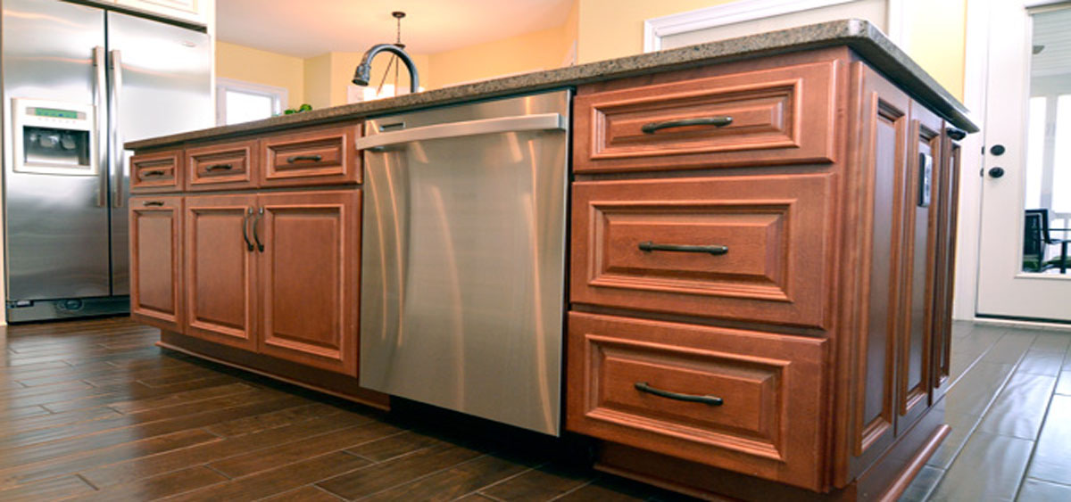 RiverRun Cabinetryu0027s Standard Construction Features What Many Consider  U201cUpgradesu201d